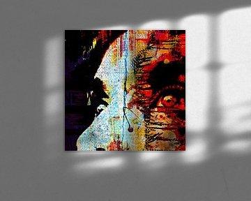 Taking a peek von PictureWork - Digital artist