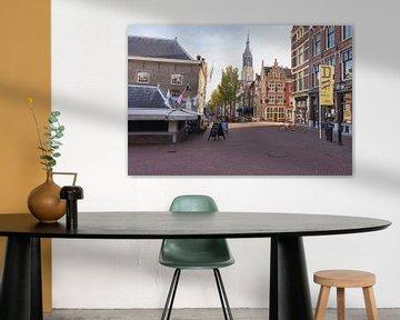 Typisches Delft! von Charlene van Koesveld