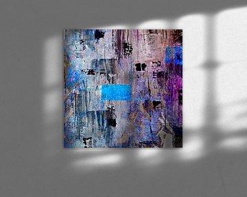 Woven pattern von PictureWork - Digital artist