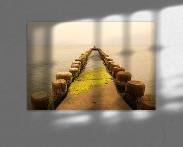 Der Weg ins Meer van Heike Hultsch