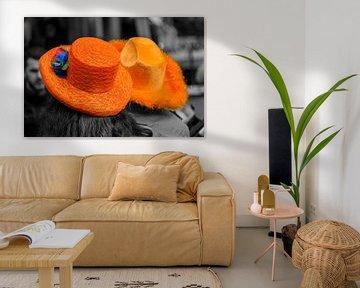 Oranje boven von Henk Hartzheim