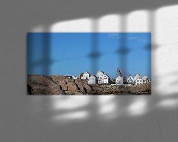 Häuser in Schweden van Heike Hultsch