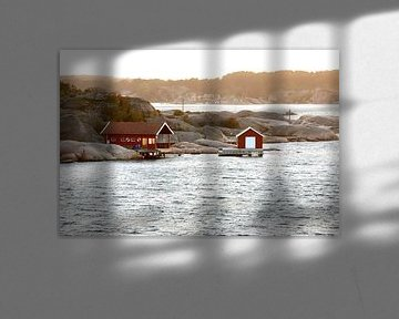 Schweden van Heike Hultsch