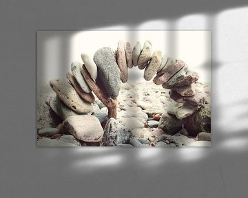Stonebridge van Heike Hultsch