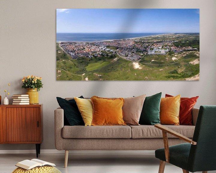Sfeerimpressie: Egmond aan Zee van Fotografie Egmond