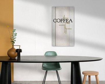 Kaffeehausausstattung van Heike Hultsch