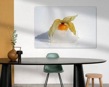 Fruchtiges Eisbild van Heike Hultsch