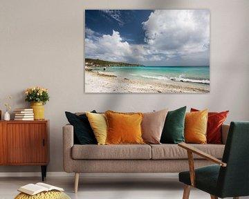 Strand van Martijn Smit