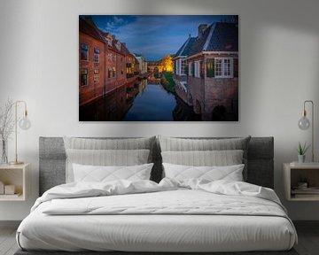 Berkelpoort, Zutphen