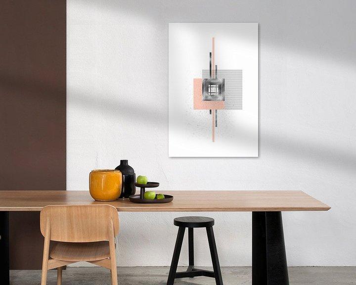 Beispiel: Skandinavisches Design Nr. 38 von Melanie Viola