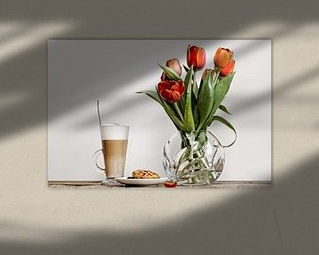 Koffietijd von Els Baltjes