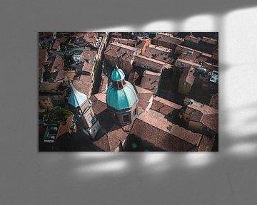 Belle Bologna sur Merel Tuk