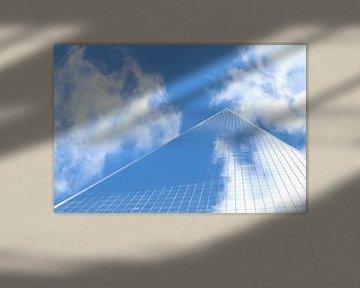 World Trade Center New York sur Ingrid Meuleman
