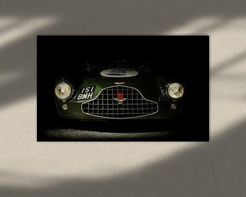 ASTON MARTIN DB3 WORKS TEAM CAR 1952 van marco de Jonge