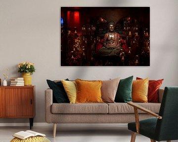 Buddha Bar, Parijs