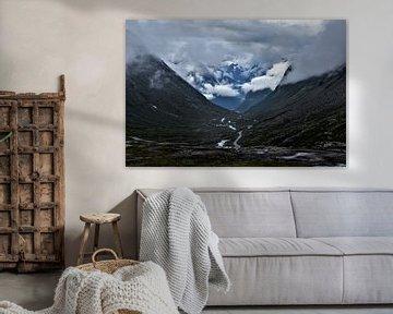 Norge van José Batterink