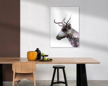 Free (hert) von Marjorie van Zaane