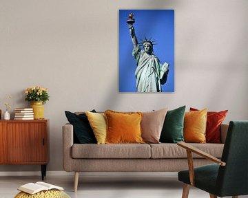 Statue of Liberty / Vrijheidsbeeld sur Arno Wolsink
