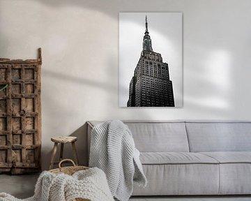 Empire State Building von Jack Swinkels
