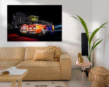 Lowrider: Buick Regal uit 1985 von Vincent Snoek