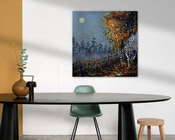 Clair de lune von pol ledent