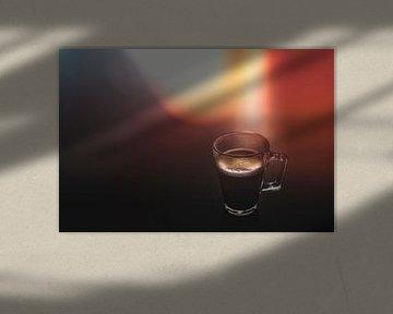 Kafeezeit von Elianne van Turennout
