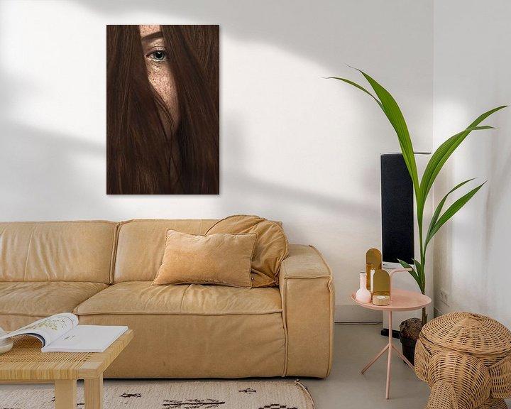 Beispiel: Schöne Sommersprossen von Elianne van Turennout