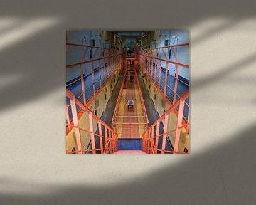 Gevangenis (More Past X)