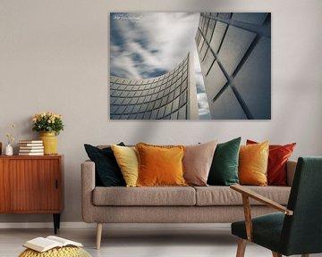 Architektur von Kristof Ven