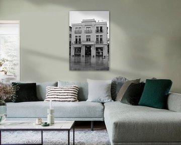 A view on Hermes Saint-Tropez von Tom Vandenhende