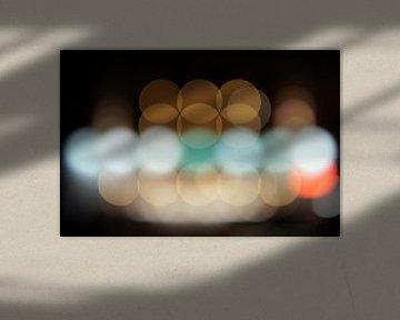 Bokeh Rotterdam 4 von Andrew Chang