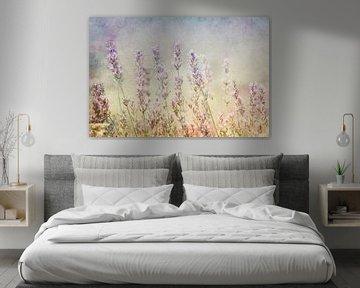 Lavendel von Claudia Moeckel