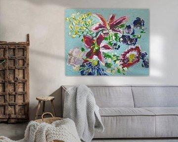 Flourish von ART Eva Maria