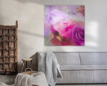 soft roses von Andreas Wemmje