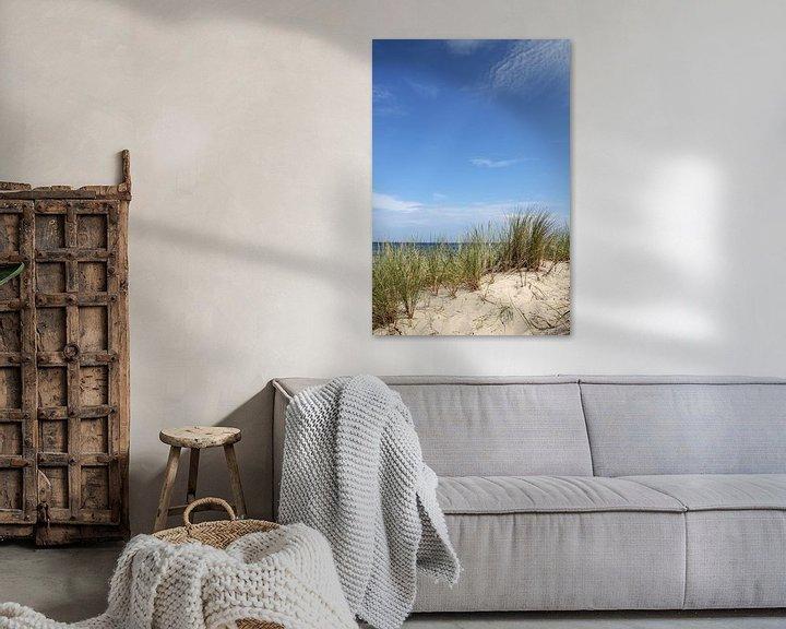 Beispiel: Düne von Ostsee Bilder