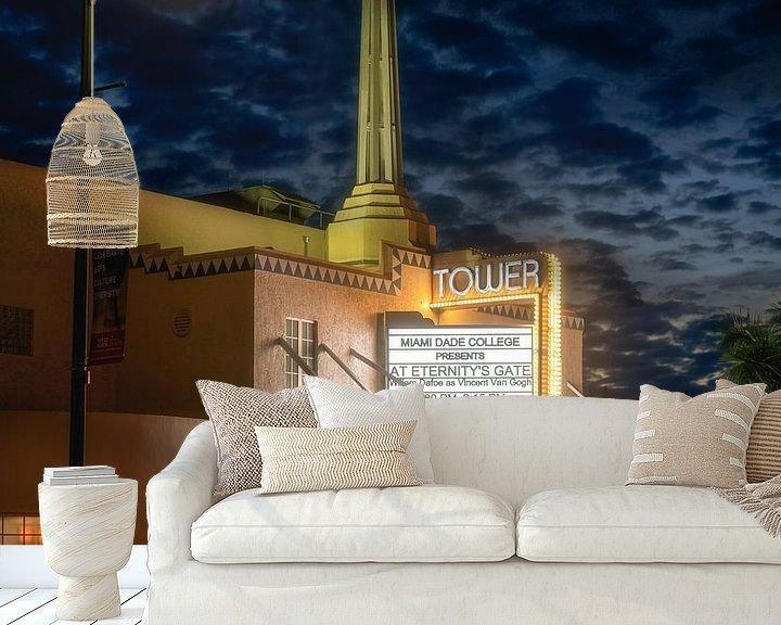 Impression: Miami theater sur Reinier Snijders