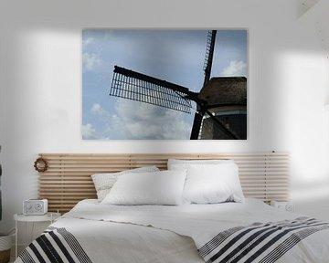 Mühle von Marieke Luider