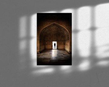 Marmeren Poort von Insolitus Fotografie