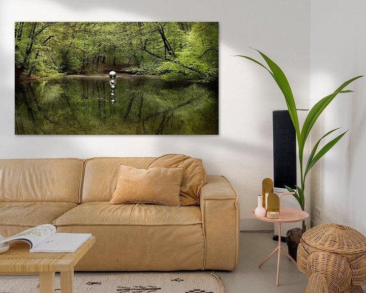 Impression: Kunst en natuur Sonsbeek sur Jan  Sterken