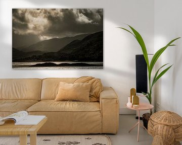 Loch Linnhe, Schotland