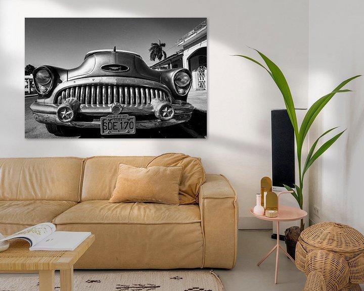 Sfeerimpressie: Cienfuegos - stoere grille van Theo Molenaar