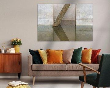 Wall 2 van 11 von Jenco van Zalk