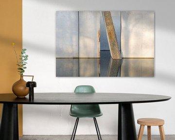 Wall 10 van 11 von Jenco van Zalk