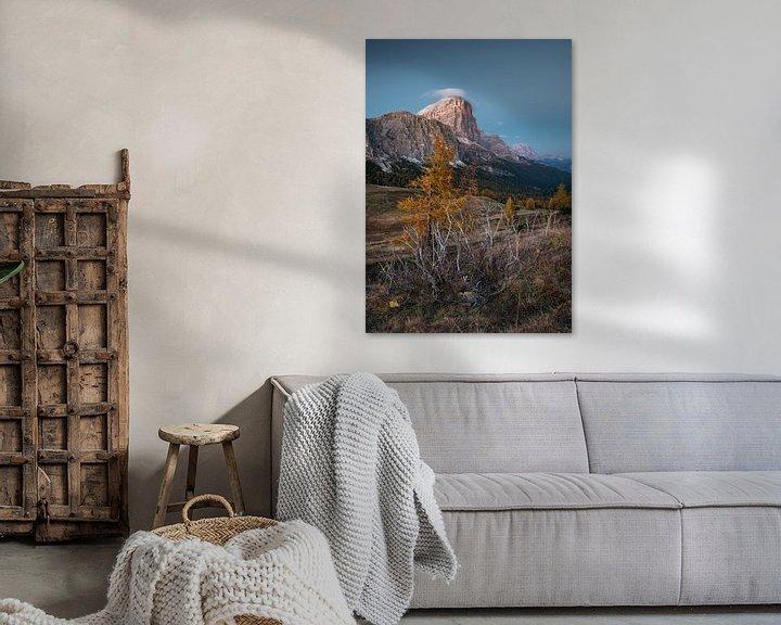 Beispiel: The Dolomites von Patrick Noack