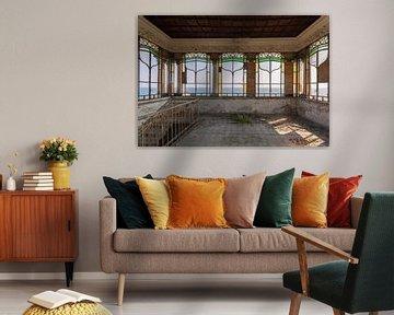 Villa mit Meerblick von dafne Op 't Eijnde