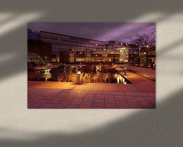 Universitair Medisch Centrum Utrecht van Donker Utrecht