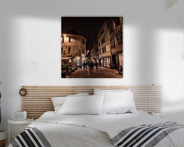 Rouen von Erik Reijnders