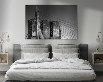 Obere Brücke von Edwin Stuit