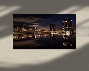 Coolhaven Rotterdam van Jeroen Kleiberg
