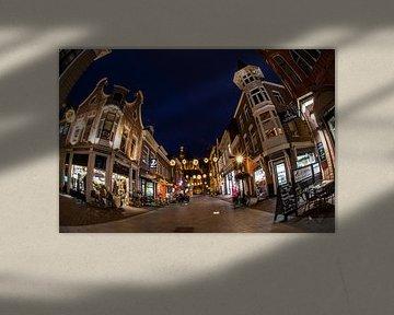 Langestraat sur peterheinspictures